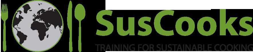 SusCooks logo